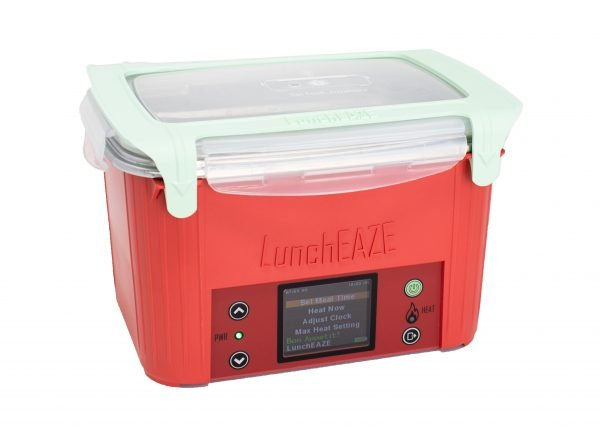 Roma LunchEAZE heated lunch box