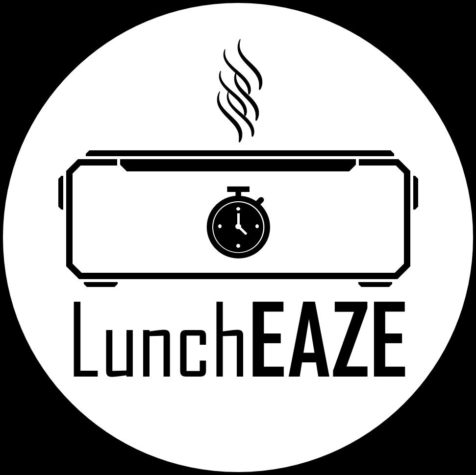 LunchEAZE logo