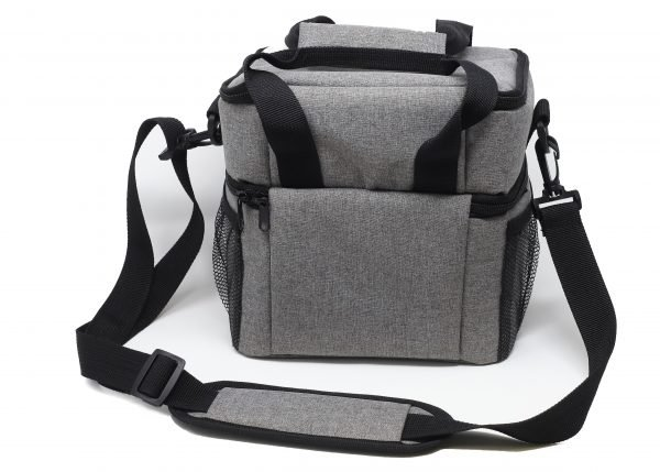 LunchEAZE lunch bag back