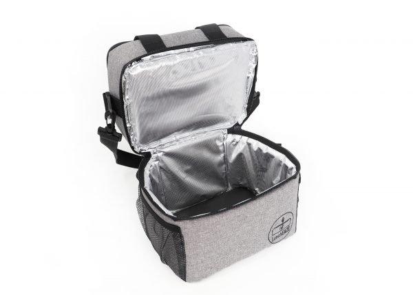 LunchEAZE bottom bag