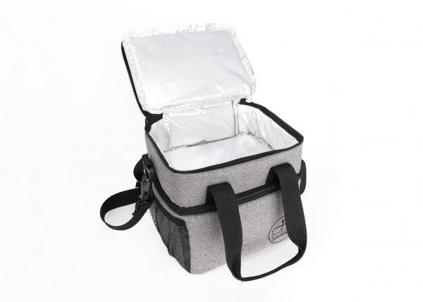 LunchEAZE top lunch bag