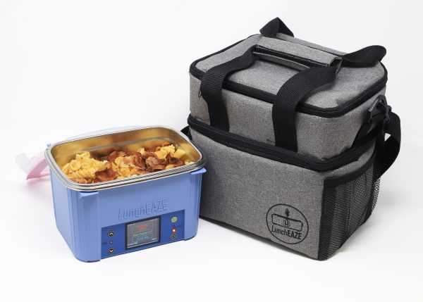 LunchEAZE lunch bag
