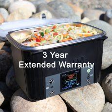 luncheaze warranty