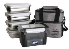 LunchEAZE Lite Meal Prep Pack