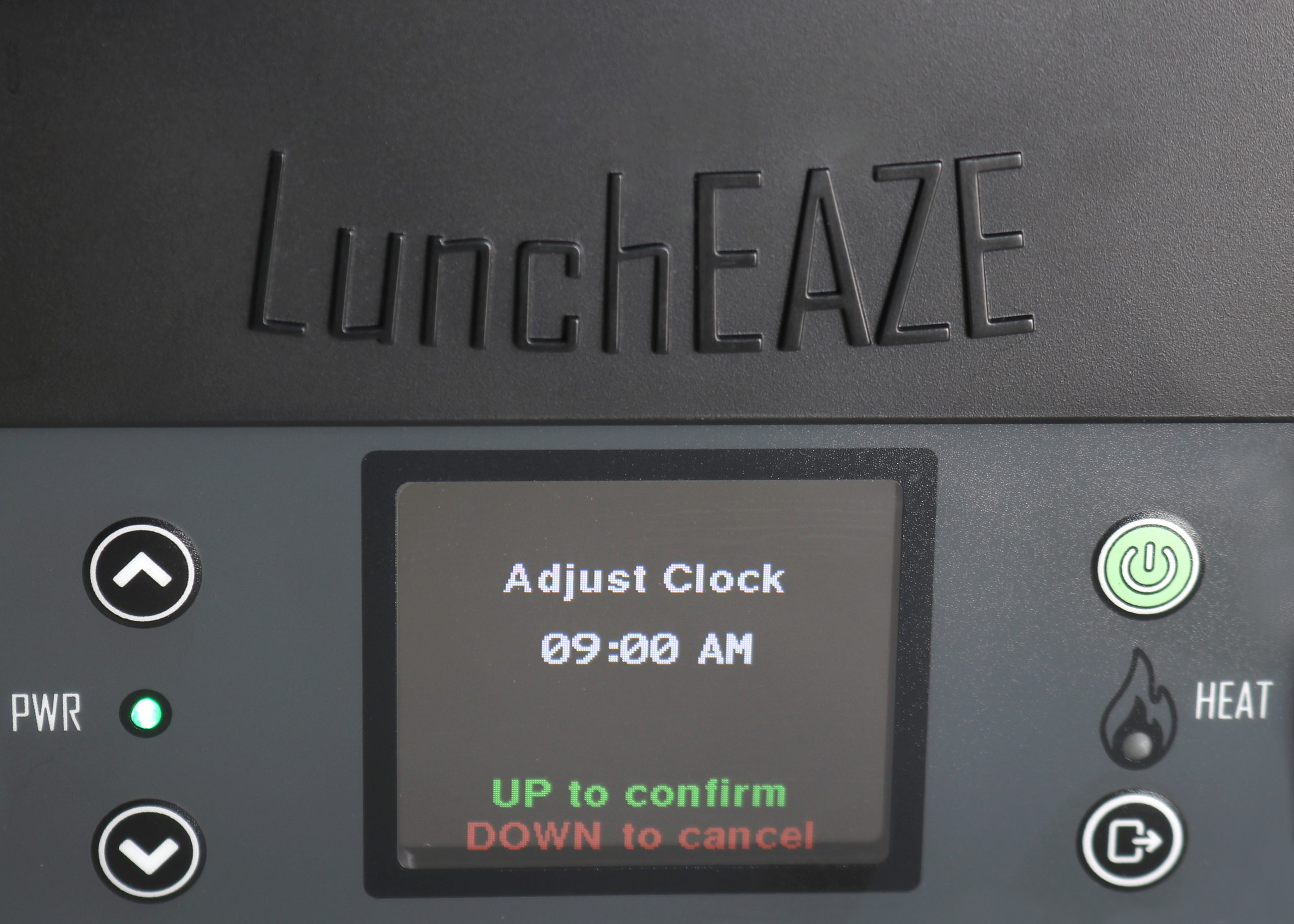 LunchEAZE user manual